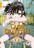 Candy & Cigarettes - Bd. 01
