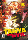 Tanya the Evil - Bd. 15: Kindle Edition