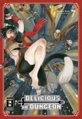 Delicious in Dungeon - Bd. 07: Kindle Edition