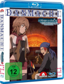DanMachi: Is It Wrong to Try to Pick Up Girls in a Dungeon? - Familia Myth 2: Vol.2/4 [Blu-ray]