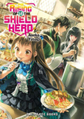 The Rising of the Shield Hero - Vol. 18