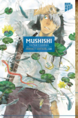 Mushishi: Perfect Edition - Bd. 08