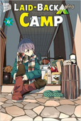 Laid-Back Camp - Bd.06