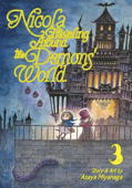 Nicola Traveling Around the Demons' World - Vol.03: Kindle Version