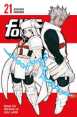 Fire Force - Vol.21