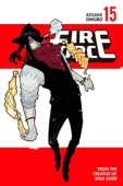 Fire Force - Vol.15: Kindle Edition