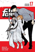 Fire Force - Vol.17: Kindle Edition