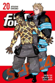 Fire Force - Vol.20: Kindle Edition
