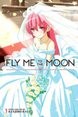 Fly Me to the Moon - Vol. 01: Kindle Edition