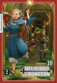 Delicious in Dungeon - Bd.10