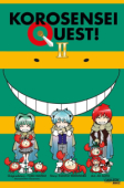 Korosensei Quest! - Bd. 02: Kindle Edition