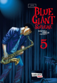 Blue Giant Supreme - Bd. 05