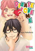 Please Love Me - Bd. 08