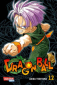 Dragon Ball Massiv - Bd. 12
