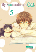 My Roommate is a Cat - Bd. 05