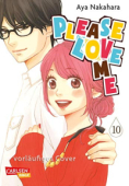 Please Love Me - Bd. 10