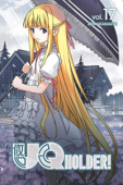 UQ Holder! - Vol.17