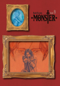 Monster: Perfect Edition - Bd. 09