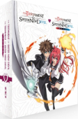 The Testament of Sister New Devil + Burst - Complete Series: Limited Edition [Blu-ray]