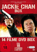 Jackie Chan Box - Special Collector's Edition (14 Filme) (Re-Release)
