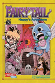 Fairy Tail: Happy's Adventure - Bd. 03: Kindle Edition