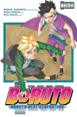 Boruto: Naruto Next Generation - Bd. 09: Kindle Edition