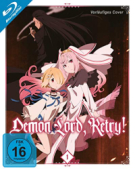 Demon Lord, Retry! - Vol. 1/3 [Blu-ray]