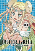 Peter Grill and the Philosopher's Time - Bd. 03