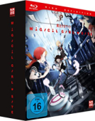 Magical Girl Site - Vol. 1/3: Limited Edition [Blu-ray] + Sammelschuber