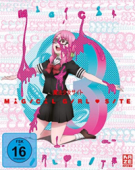 Magical Girl Site - Vol. 3/3