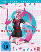 Magical Girl Site - Vol. 3/3 [Blu-ray]