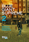 Blue Giant Supreme - Bd. 02: Kindle Edition