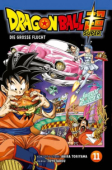 Dragon Ball Super - Bd. 11: Kindle Edition