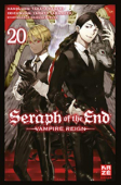 Seraph of the End: Vampire Reign - Bd.20: Kindle Edition