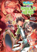 The Rising of the Shield Hero - Vol. 19