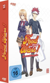Food Wars!: Shokugeki no Soma - Gesamtausgabe (Re-Release)