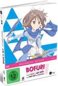 Bofuri: I Don't Want to Get Hurt, so I'll Max Out My Defense - Vol. 2/3: Limited Mediabook Edition