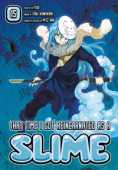 That Time I Got Reincarnated as a Slime - Vol. 15