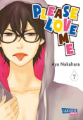 Please Love Me - Bd. 07: Kindle Edition