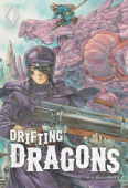 Drifting Dragons - Vol. 08