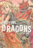 Drifting Dragons - Vol. 09