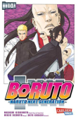 Boruto: Naruto Next Generation - Bd. 10: Kindle Edition