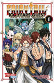 Fairy Tail: 100 Years Quest - Bd. 01: Kindle Edition