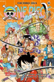 One Piece - Bd. 96: Kindle Edition