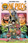 One Piece - Bd. 95: Kindle Edition