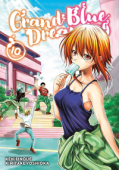 Grand Blue Dreaming - Vol. 10