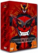 Gurren Lagann - Vol.1/3: Collector's Edition