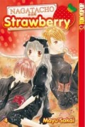 Nagatacho Strawberry - Bd.04