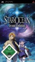 Star Ocean: Second Evolution [PSP]