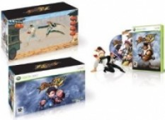 Street Fighter IV - Collector's Edition [Xbox360]